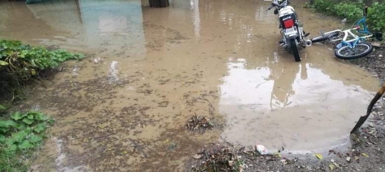 inundaciones santiago