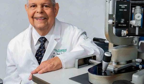 doctor Joaquín Lora Castro