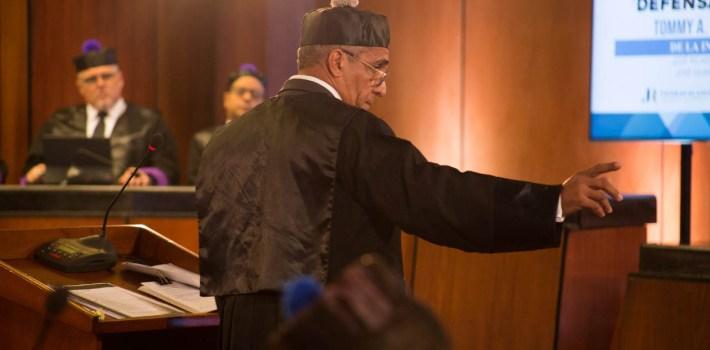 Defensa Tommy Galán presenta nuevos incidentes en caso Odebrecht
