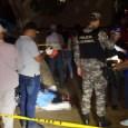 Hombre mata a otro en Villa Progreso de La Herradura en Santiago