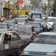 Negro Veras dice desorden predomina en tránsito