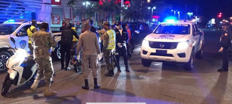 policia santiago