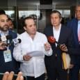 PRM ratifica respaldo a las elecciones del 15