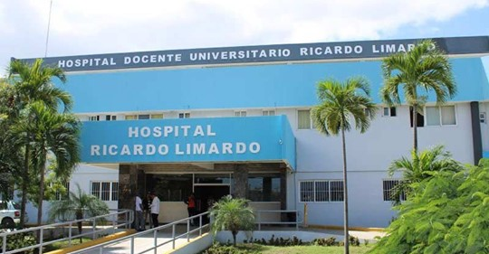 Estable extranjero aislado en hospital PP