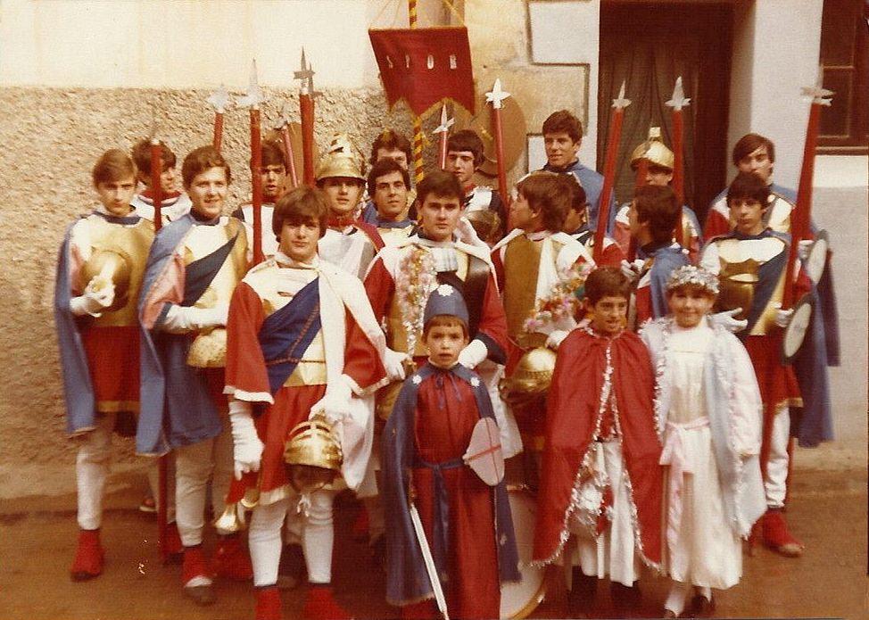1980, Armats