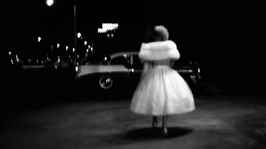 Vivian Maier: Soha, sehol, senkinek