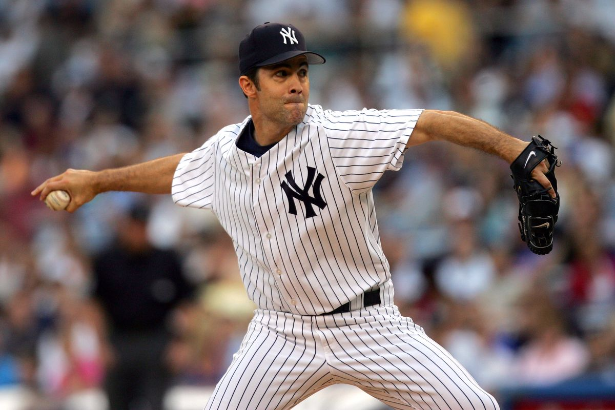Mike Mussina - El Sol Latino