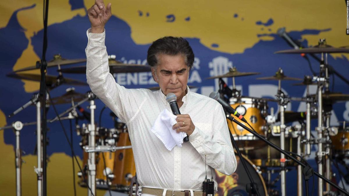 Miami Jose Luis - El Sol Latino