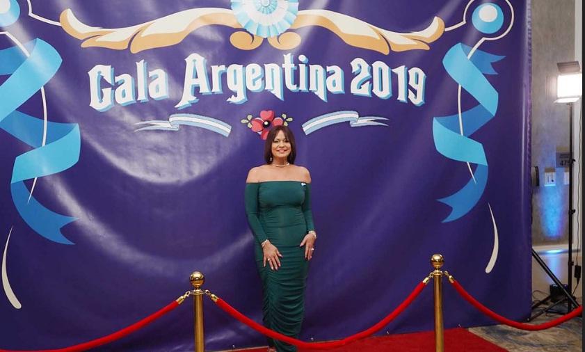 Gala Argentina 3 - El Sol Latino
