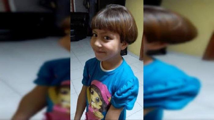 El cuerpo de la niña fue encontrado en Ciudad de México, en el interior de una bolsa de plástico. Foto cortesía