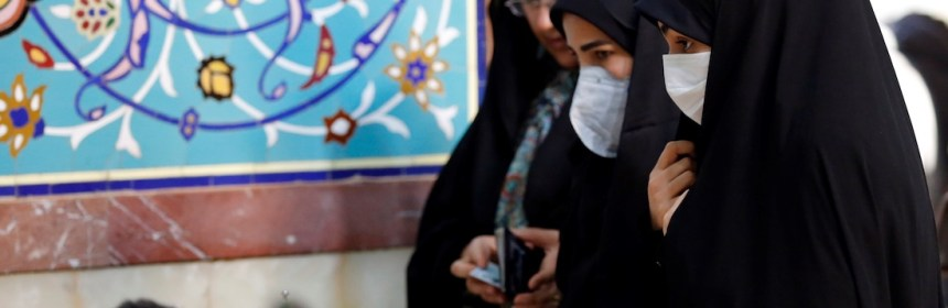 Al menos 12 personas han fallecido en Irán de los 47 casos de contagio confirmados en ese país. Foto cortesía