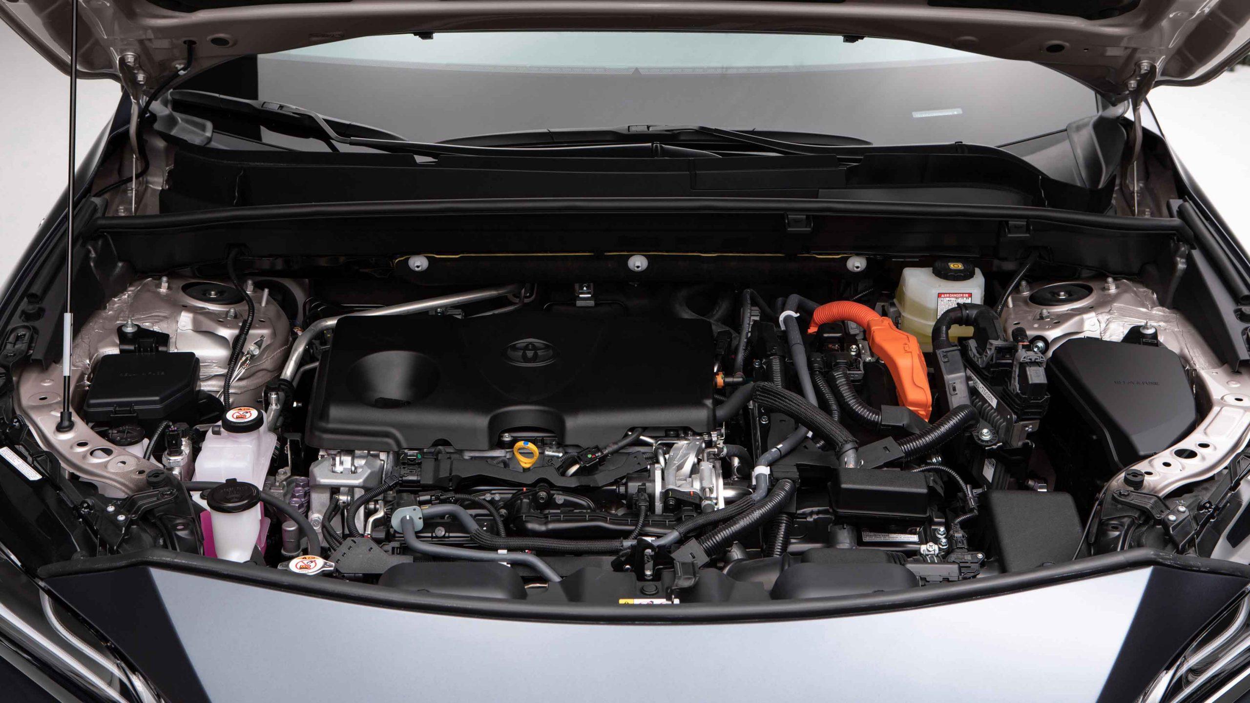 Regresa Toyota Venza - El Sol Latino