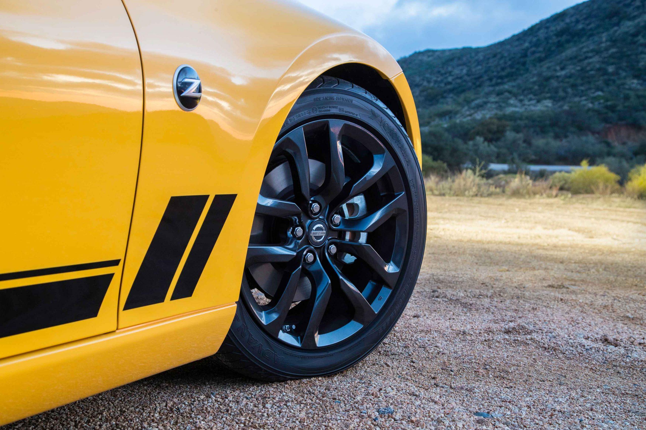 Nissan 400Z 2021 irá a N.Y. - El Sol Latino