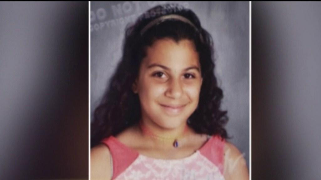 Niña hispana de 12 años tiene una semana desaparecida - El Sol Latino
