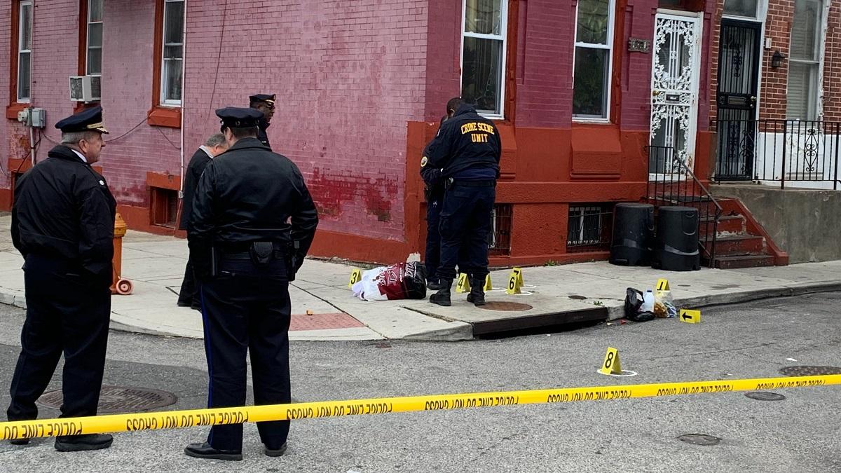 Matanza en Philly - El Sol Latino