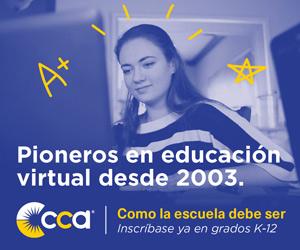 Commonwealth Charter Academy (CCA)
