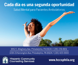 Hispanic Community Counseling Service