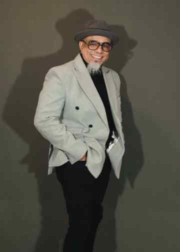 Héctor Ayala - El Sol Latino