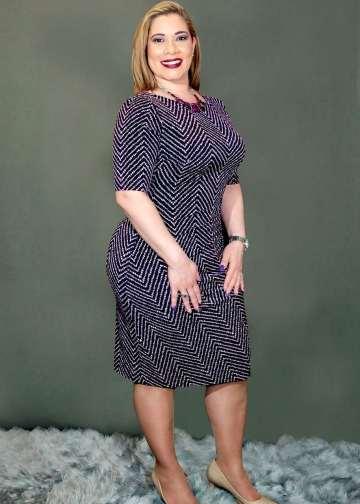 Joanna Otero Cruz - El Sol Latino