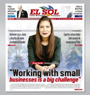El Sol Latino Newspaper