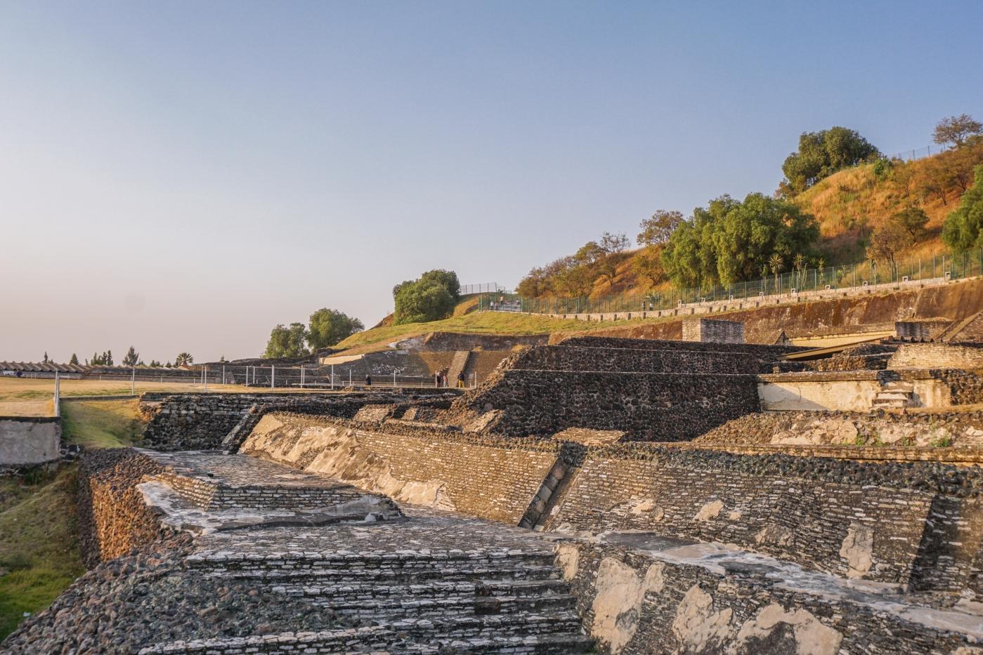 Pirámide oculta de Cholula - El Sol Latino