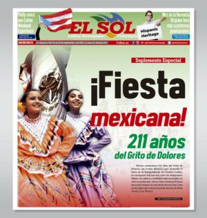 El Sol Latino Newspaper