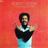 Lucky 7 - Roberto Roena