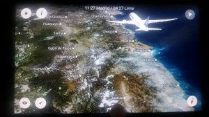 Cómo llegar a huaraz en avión