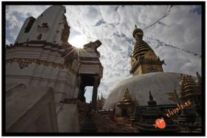 el terremoto de Nepal