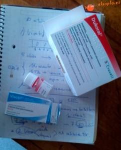 vacunas dukoral y vivotif
