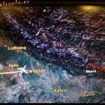 Etihad Airways y la ruta a Nepal
