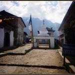 De Lukla a Namche Bazar