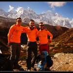momentos en el Himalaya