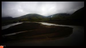 Trekking por Islandia