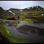 Islandia. Paraíso de la naturaleza