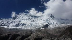 Cómo llegar a huaraz en los Andes