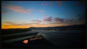 En coche por Islandia