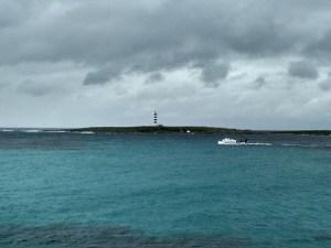 Faros de Menorca: Isla del Aire