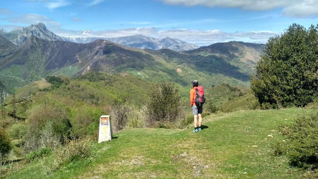Qué es el trekking