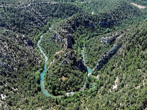 9 motivos para visitar un geoparque de España
