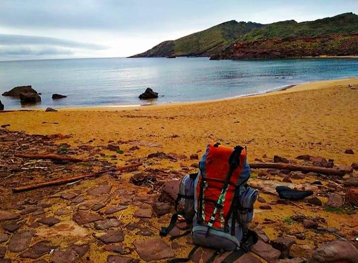 Turismo de Aventuras en la costa