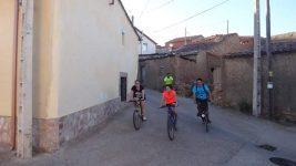 7 bici verano azul