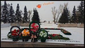Irkutsk. Siberia