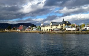 Puerto Natales y Torres del Paine