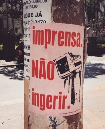 @oqueasruasfalam 51,2k seguidores Bom Retiro, São Paulo