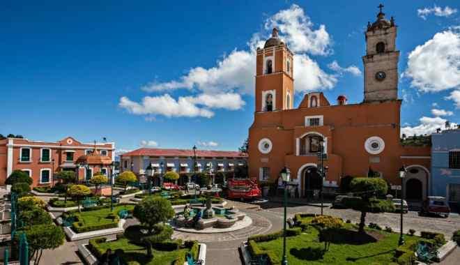 5 Pueblos Mágicos de Hidalgo. Y tú ¿Cuántos conoces?