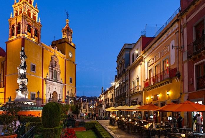 Centro-Guanajuato