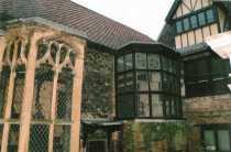 Norwich Strangers Hall3