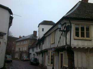 Myddylton Place