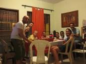 A casa Inma i Vicente a Santo Domingo